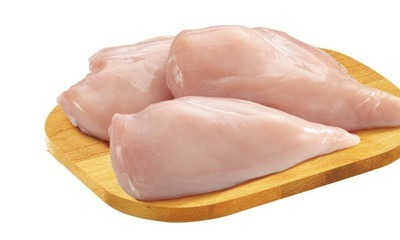 Fresh Boneless Skinless Chicken Breast Value Pack