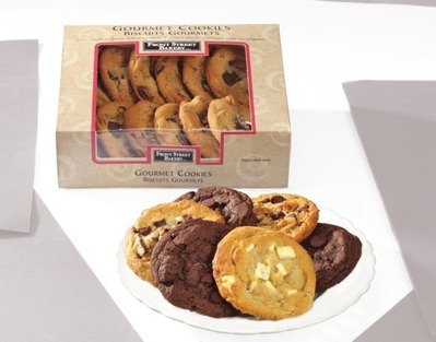 Front Street Bakery Homestyle Gourmet Cookies
