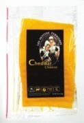 LES PETITES FERMIERS CHEESE SLICES OR SINCERELY BRIGITTE CHEESE