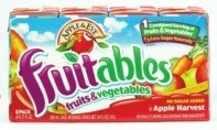 APPLE & EVE JUICE TETRA PACK JUICES