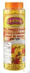 CROWN MINI SOUP CROUTONS