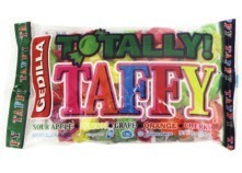 GEDILLA TAFFY CANDY
