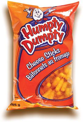 AMUSE‑GUEULE HUMPTY DUMPTY | HUMPTY DUMPTY SNACK