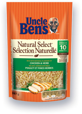 RIZ UNCLE BEN'S | UNCLE BEN'S RICE