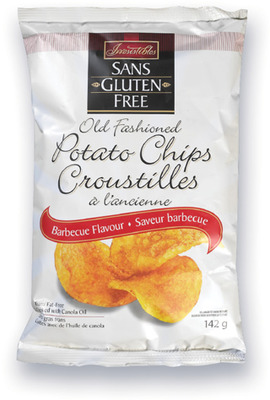 CROUSTILLES IRRESISTIBLES | IRRESISTIBLES POTATO CHIPS
