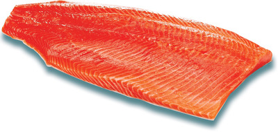 FILET DE TRUITE FRAIS | FRESH TROUT FILLET