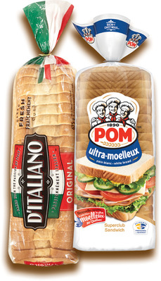 PAIN TRANCHÉ D'ITALIANO | D'ITALIANO, POM SLICED BREAD