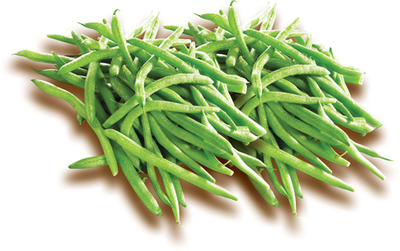 HARICOTS VERTS | GREEN BEANS