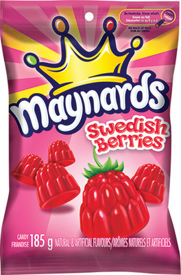 BONBONS MAYNARDS | MAYNARDS CANDIES