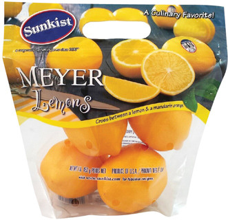 CITRONS MEYER | MEYER LEMON