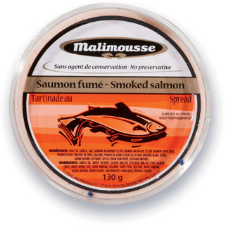 TARTINADE MALIMOUSSE | MALIMOUSSE SPREAD