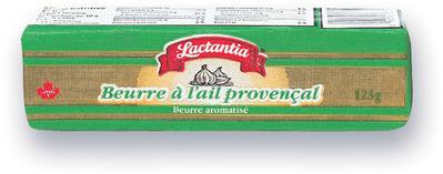 BEURRE LACTANTIA | LACTANTIA BUTTER