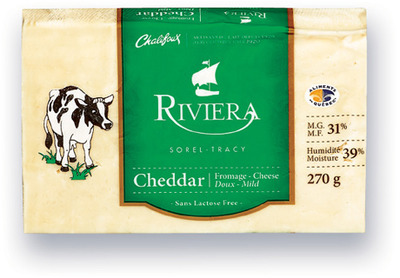 FROMAGE RIVIERA | RIVIERA CHEESE