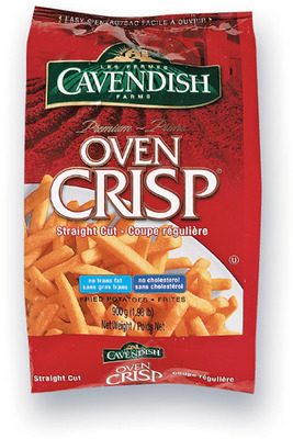 POMMES DE TERRE CAVENDISH | CAVENDISH POTATOES