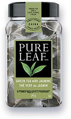 THÉ EN SACHETS PURE LEAF | PURE LEAF TEA BAGS