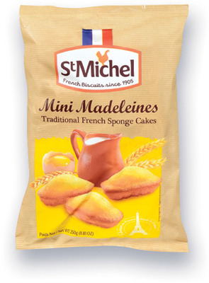 BISCUITS ST-MICHEL | ST-MICHEL COOKIES