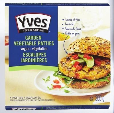 SANS VIANDE YVES VEGGIE CUISINE | YVES VEGGIE CUISINE MEATLESS