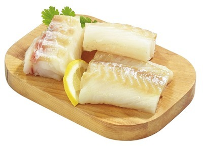 FILETS DE MORUE SELECTION | SELECTION COD FILLETS