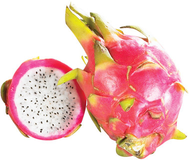 Dragon Fruit|Fruit du dragon