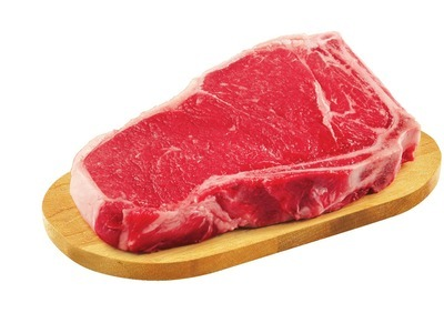 Red Grill Bone In Strip Loin Steak Value Pack