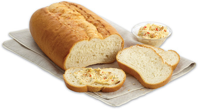 Italian or French Bread