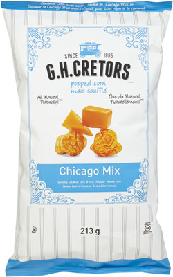 G.H. Cretors Popcorn