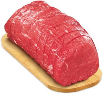 Platinum Grill Angus Boneless Inside Round Roast