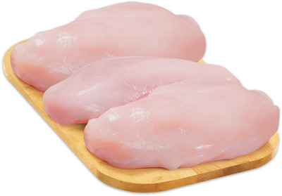 Maple Leaf Prime Fresh Chicken Breast Portions, Cutlets or Fillets