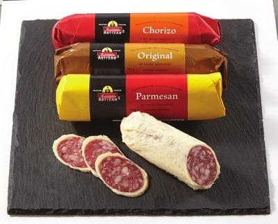 Irresistibles Artisan Dry Sausage