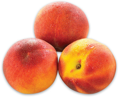 PEACHES | NECTARINES