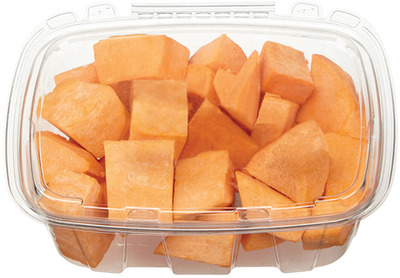 ORGANIC BUTTERNUT SQUASH OR SWEET POTATO CUBES