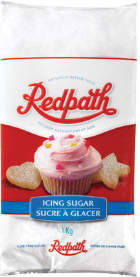 REDPATH ICING OR BROWN SUGAR