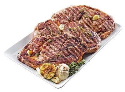 Perfect Pork Pork Shoulder Blade Chops Value Pack