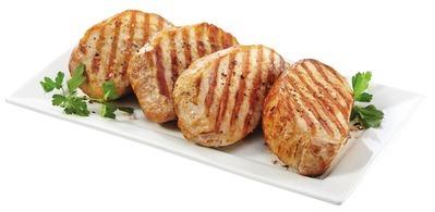 Perfect Pork Boneless Pork Loin, Chops or Butterfly Chops