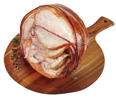 Perfect Pork Pork Leg Roast or Steak