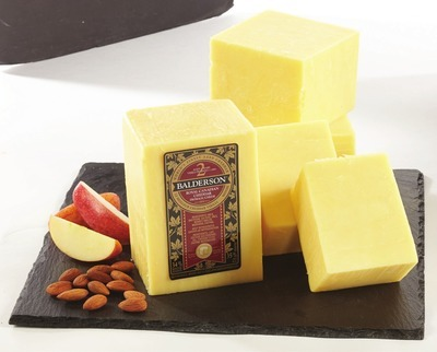 Balderson 2 Year Old Royal Canadian Cheddar Cheese