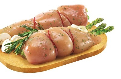FRESH STUFFED CHICKEN BREAST