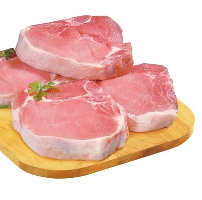 Pork Loin Chops Value Pack