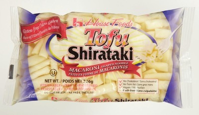 HOUSE FOODS SHIRATAKI NOODLES