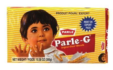 PARLE-G COOKIES