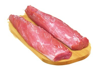 Fresh Pork Tenderloin Value Pack 7.58/kg