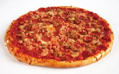 FRESH 2 GO HOT DOUBLE PIZZA COMBO