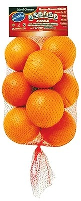 SEEDLESS NAVEL ORANGES 3 LB