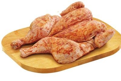 FRESH PORTUGUESE BUTTERFLIED CHICKEN