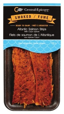 CENTRAL-EPICURE HOT SMOKED FISH