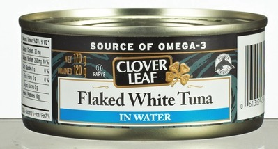 CLOVER LEAF WHITE TUNA