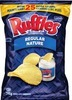 Ruffles Potato Chips 240g-245g or Doritos 230g-245g