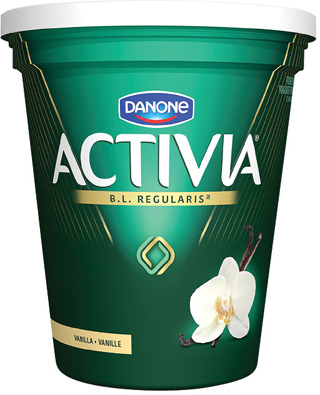 ASTRO OR ACTIVIA YOGURT OR NATURE VALLEY BARS