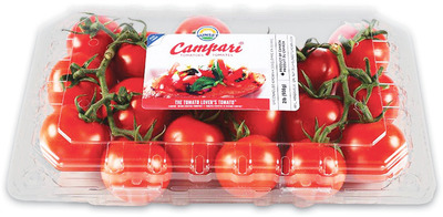 CAMPARI TOMATOES 2 lb ROMA GRAPE TOMATOES