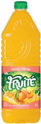 FRUITÉ OR TETLEY BEVERAGES